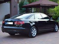 Audi A6 2.0 TDI-CR 2011
