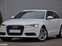 Audi A6 2.0 Tdi, cutie automata, navigatie, stare buna 2012