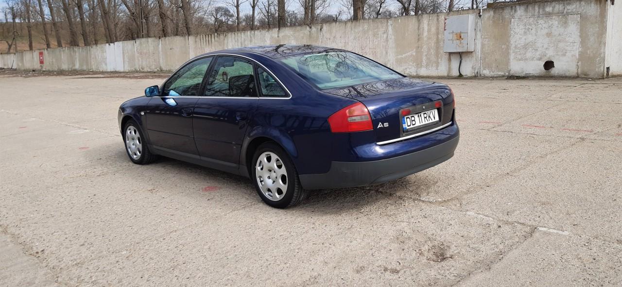 Audi A6 2.4 1999