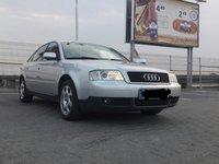 Audi A6 2.4 2002