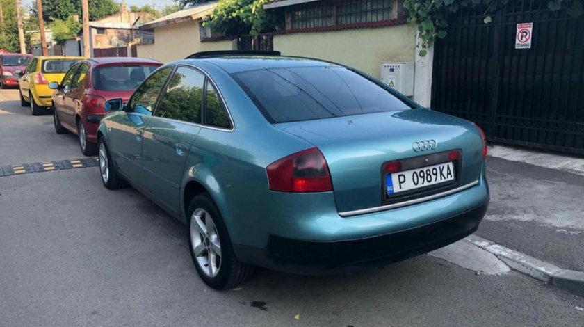 Audi A6 2.4 TSI 2000