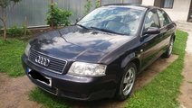 Audi A6 2.5 2001