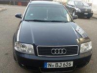 Audi A6 2.5 2004