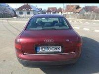 Audi A6 2.5 D 2000