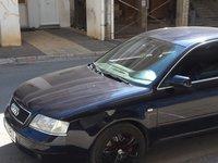Audi A6 2.5 diesel 2002