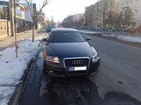 Audi A6 2.7 2005