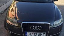 Audi A6 2.7 2006