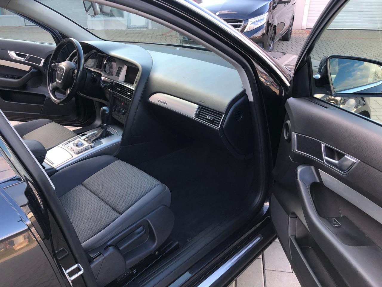 Audi A6 2.7 2007
