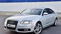 Audi A6 2.7 2010