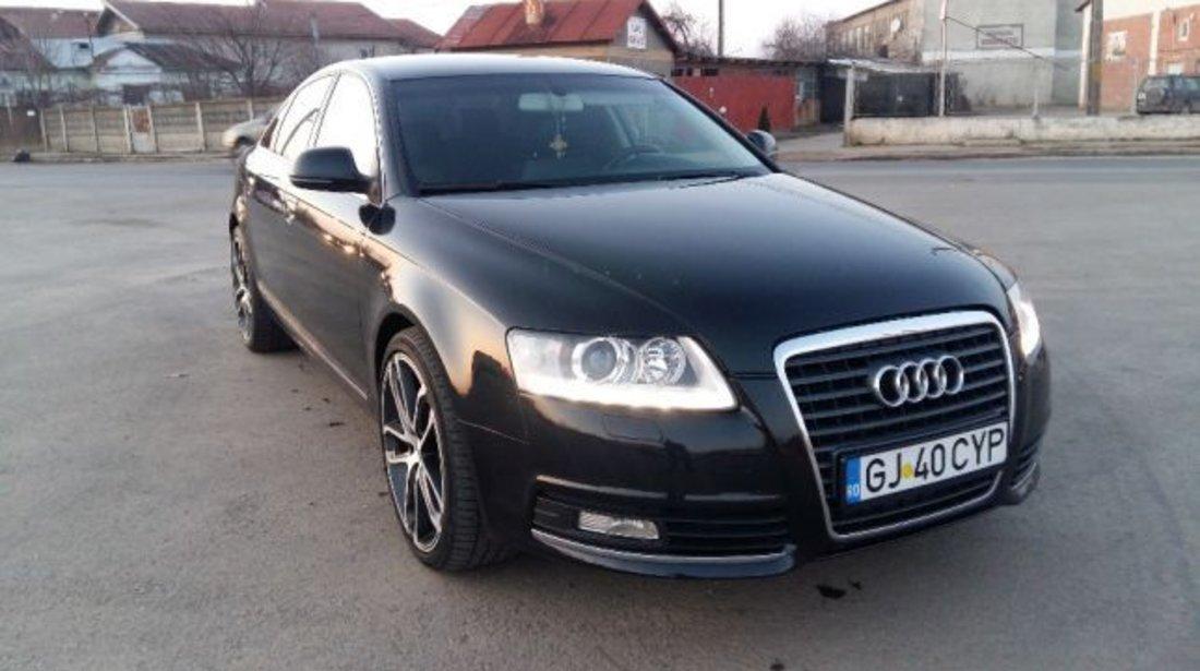 Audi A6 2.7,euro 5 2009