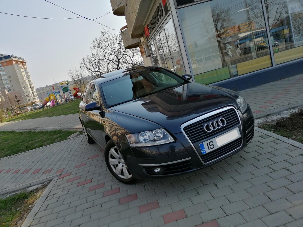 Audi A6 2.7 Tdi 2006