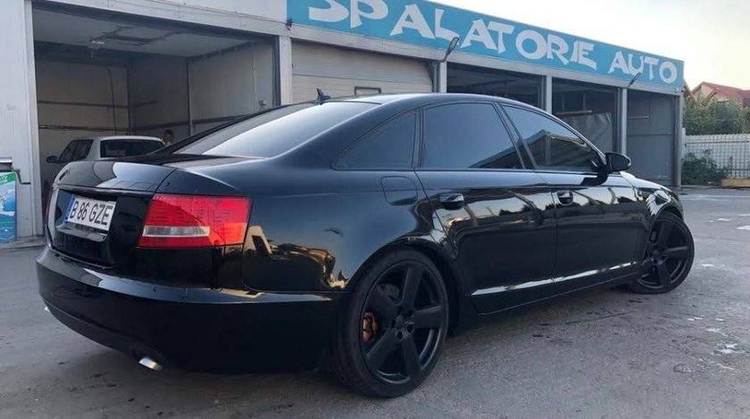 Audi A6 2.7 Tdi 2007