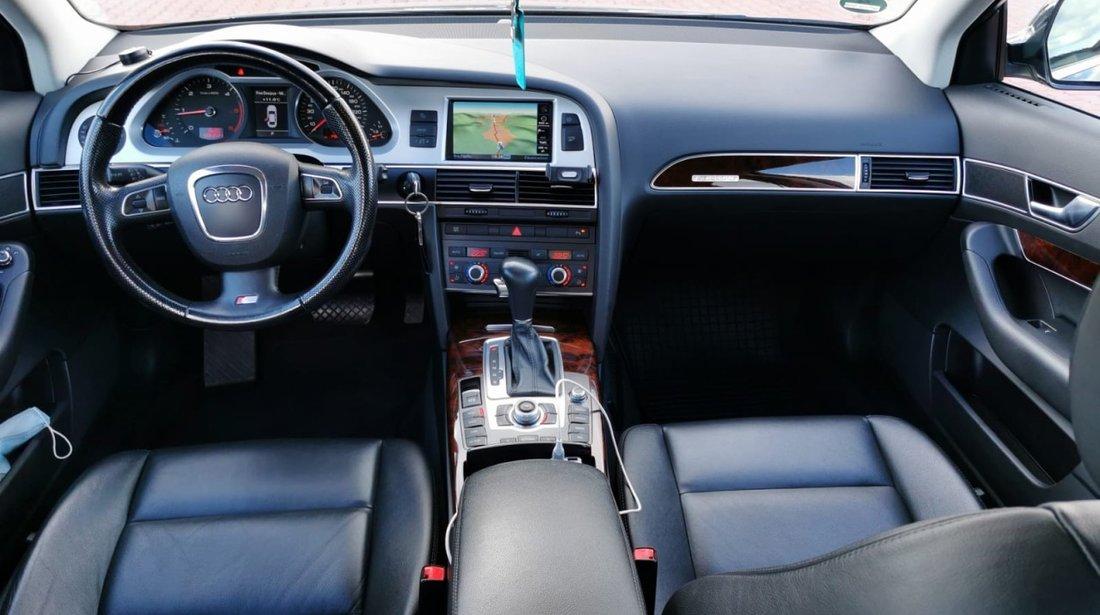 Audi A6 2.7 TDI  QUATTRO 2010
