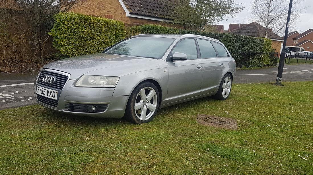 Audi A6 2.7tdi 2005