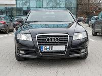 Audi A6 2. tdi 2011
