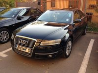 Audi A6 20 TDI 2006
