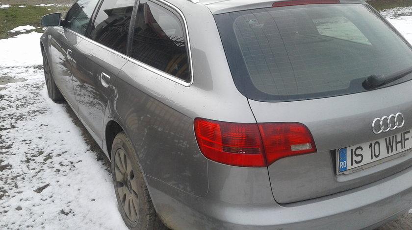 Audi A6 2000 2005