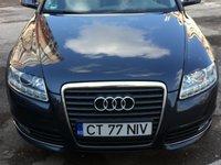 Audi A6 2000 2011
