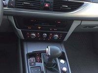 Audi A6 2000 2014