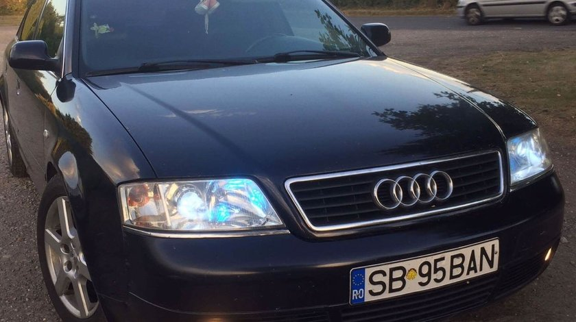 Audi A6 2500 2001