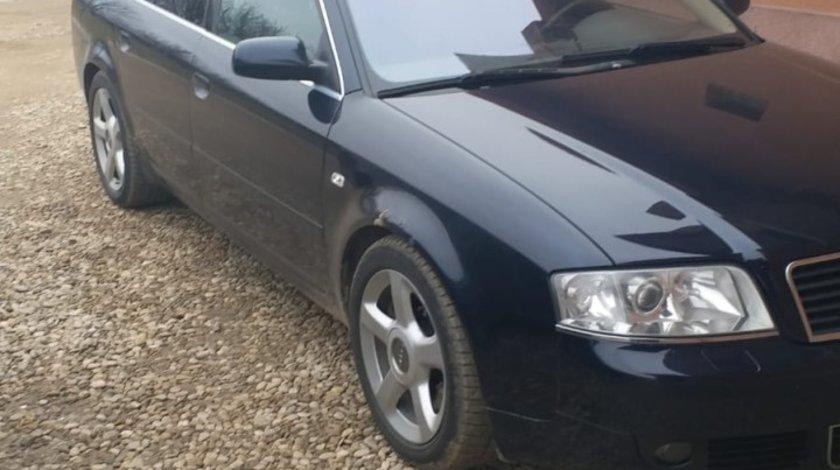 Audi A6 2500 2005