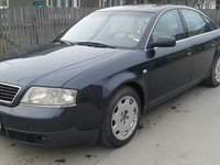 Audi A6 2500 tdi 1999