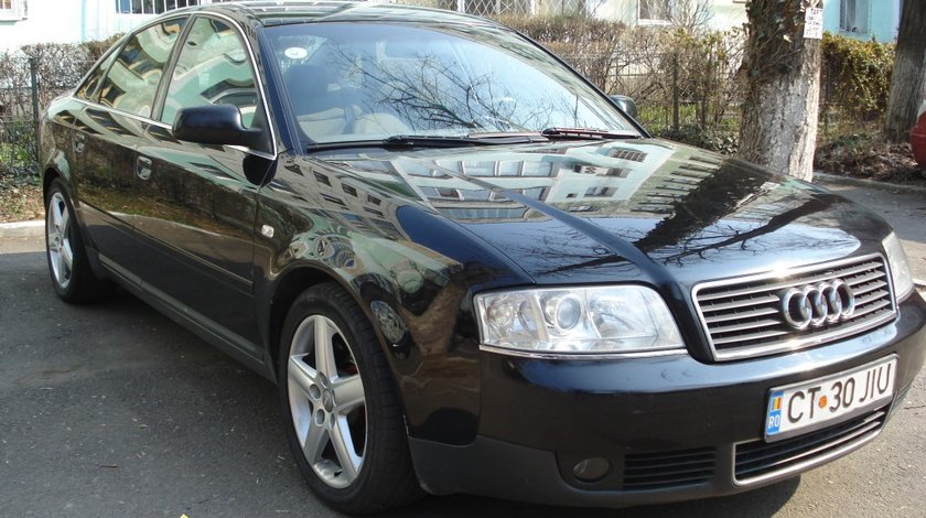 Audi A6 2500