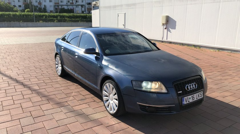 Audi A6 3.0 tdi 2006