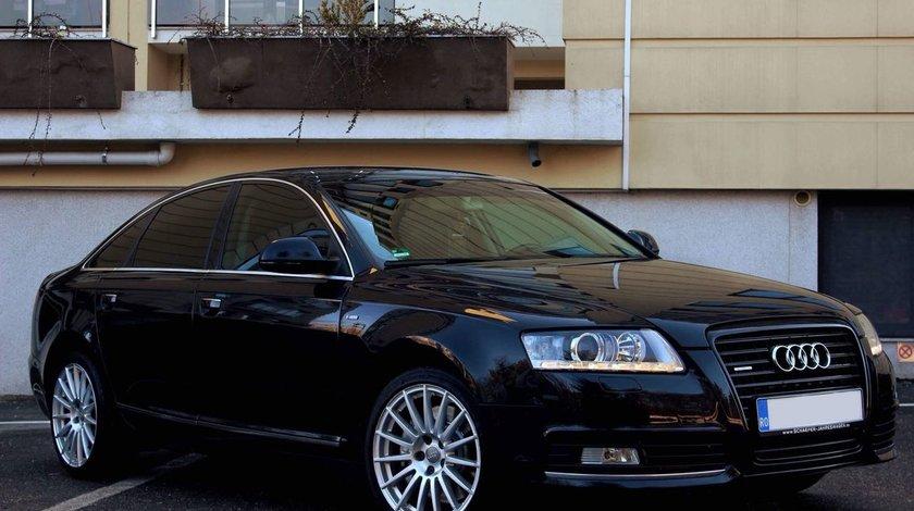 Audi A6 3.0 tdi 2009