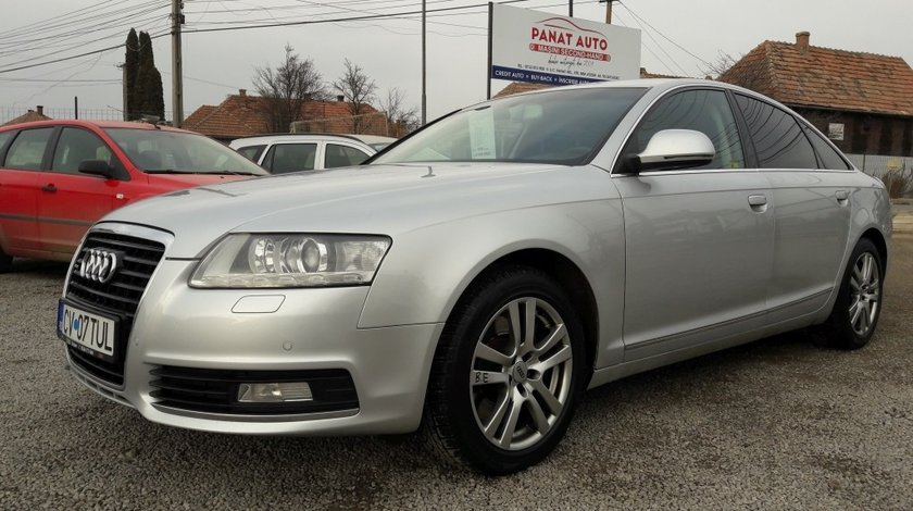 Audi A6 3.0 tdi 2010