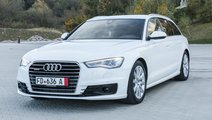 Audi A6 3.0 TDI Quattro 2015