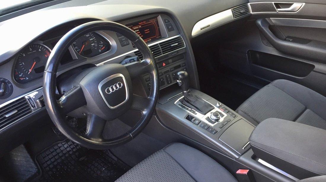 Audi A6 3.0 TDI V6 Quattro 2006