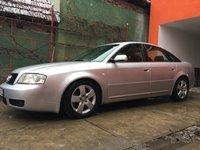 Audi A6 3.0i - V6 - 220CP 2002