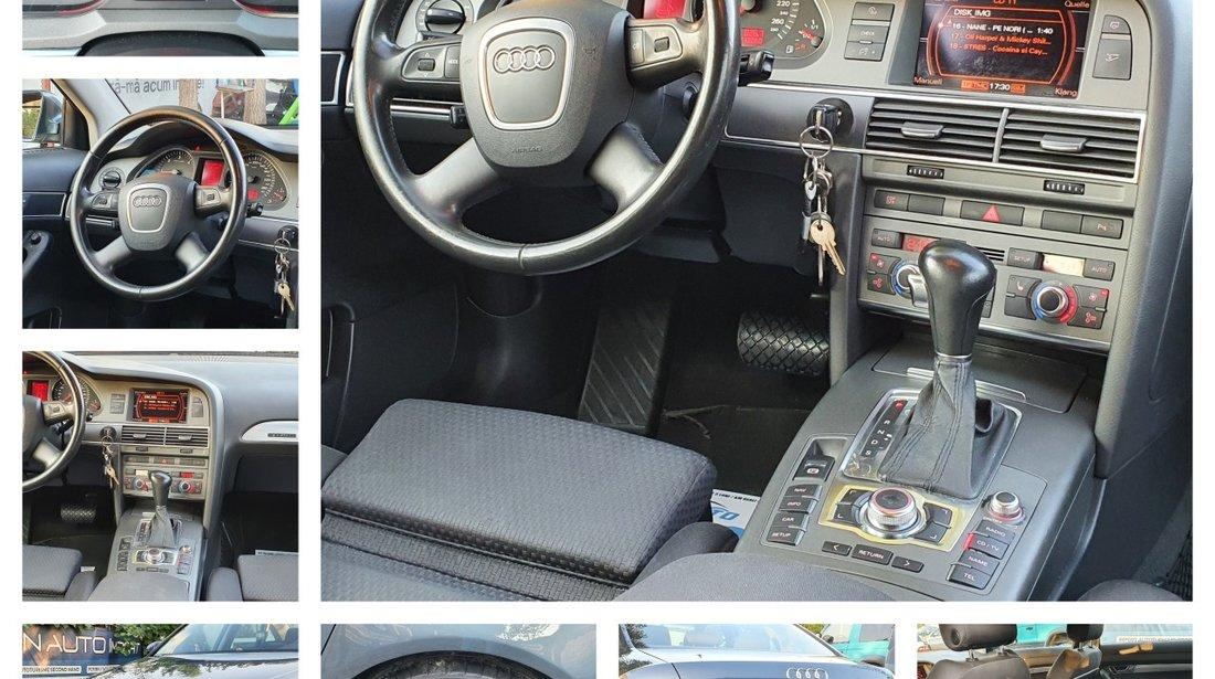 Audi A6 3,0tdi 2005