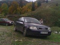 Audi A6 34 1998