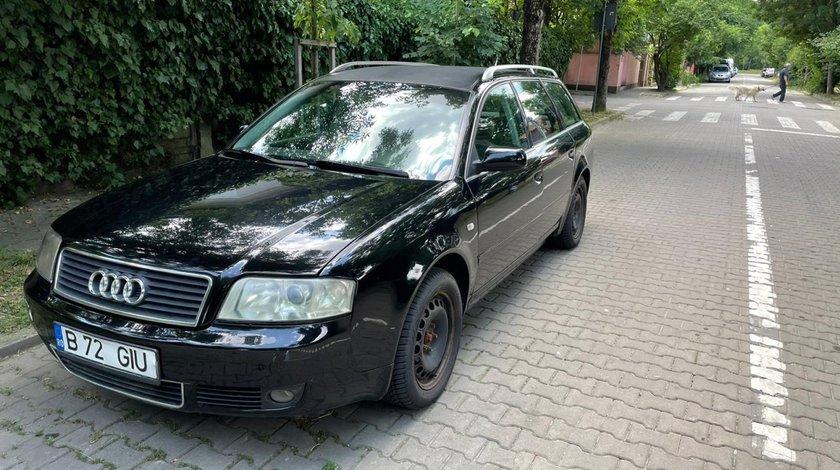 Audi A6 4 2004