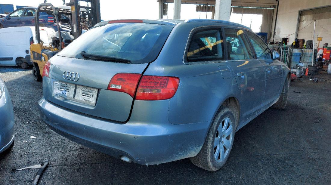 Audi A6 4F , 2.0tdi tip BRE , cutie automata tip JQL