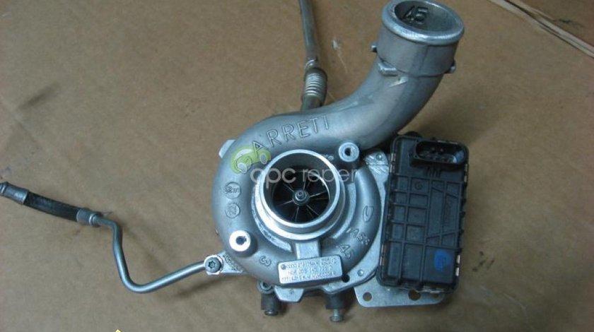 Audi A6 4F CAN Turbo Original 2009