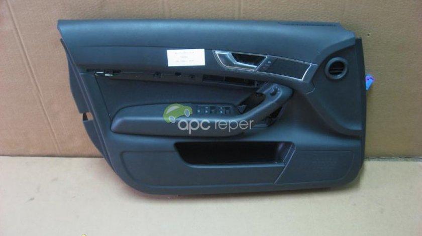 Audi A6 4F Fata de Usa stanga Fata Originala