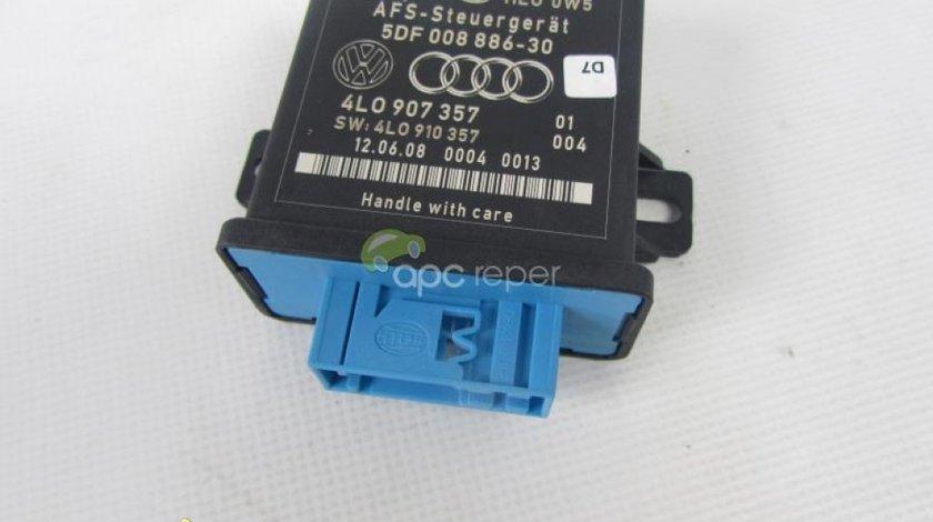 Audi A6 4F Q7 4L LWr Original AFS cod 4L0907357 sw 4L0910357