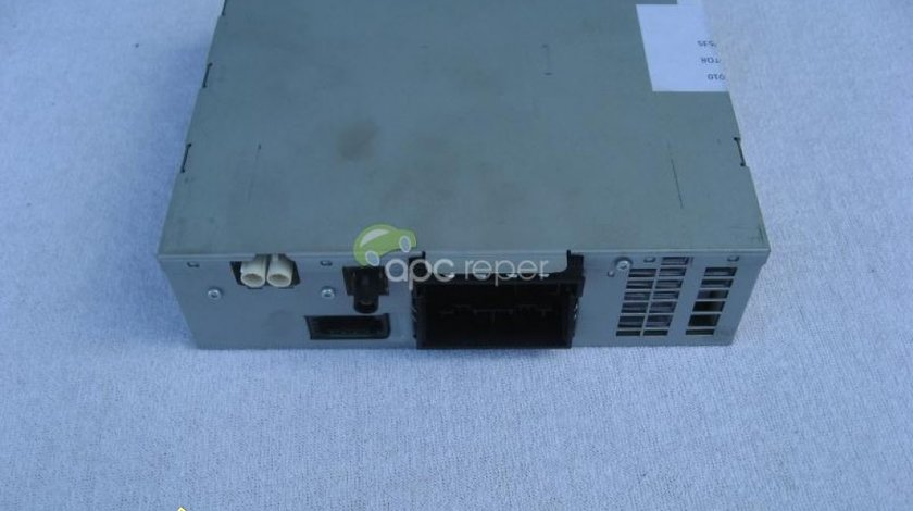 AUDI A6 4F Q7 4L MMI 3G RADIO BOX ORIGINAL