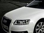 Audi A6 4F2