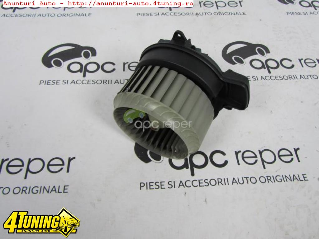 Audi A6 4g A7 A8 4H Ventilator Suflanta Interior 4H1 820 021B