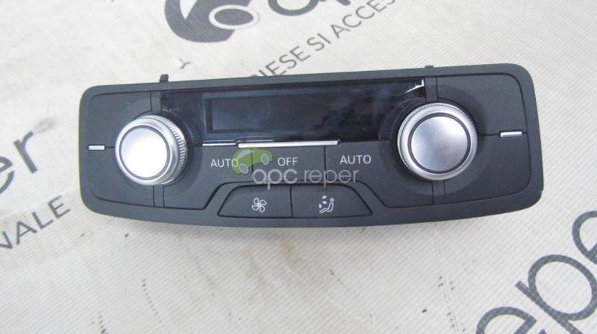Audi A6 4G / A7 Facelift Climatronic spate cod 4G0919158Q