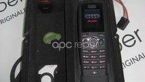 Audi A6 4g A7 Telefon Original