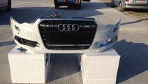 Audi a6 4G C7 modelul nou 2012 bara fata Faruri Ar...