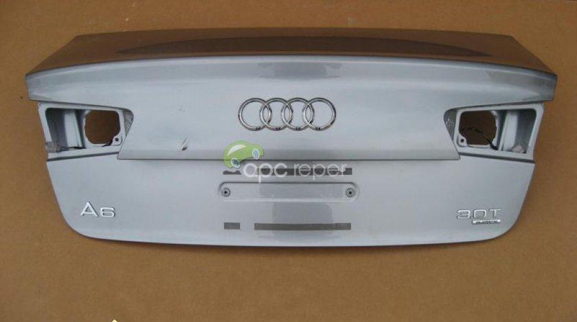 Audi A6 4G Capota Spate Portbagaj Original