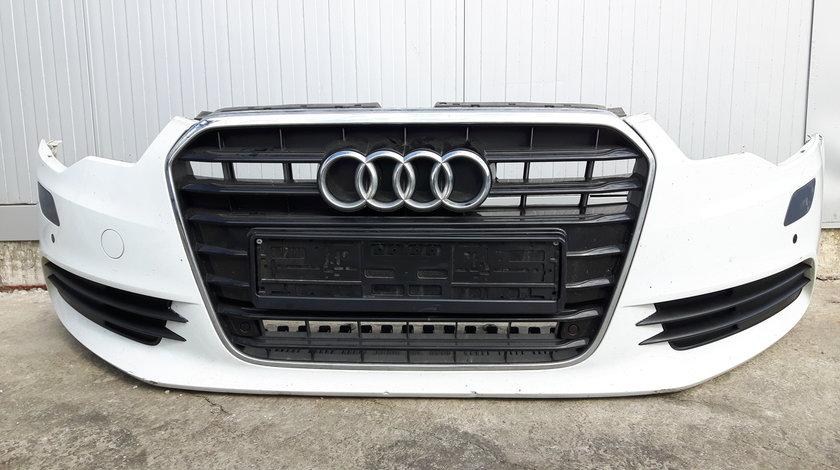 Audi A6 4G Fata Completa 2013 Xenon adaptiv