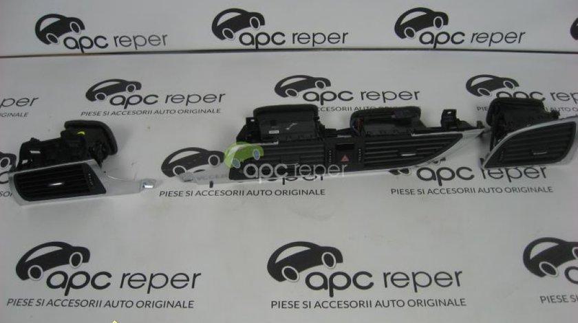 Audi A6 4G Grile Ventilatie Grile Aer fata bord
