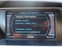 Audi A6 A8 Q7 Dvd Navigatie Mmi High 2g Romania Full 2017 Harta Originala